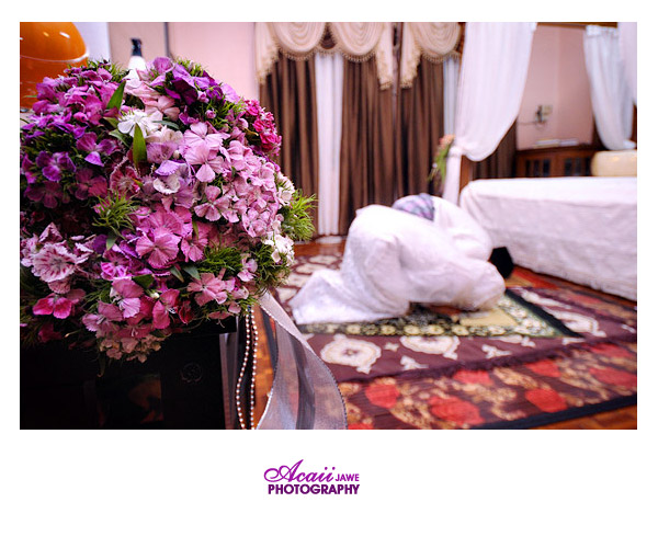 walimahpedia : Sujud syukur @ solat sunat nikah?